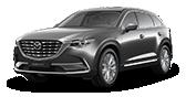 Автокредит Mazda CX-9