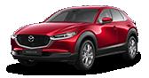 Автокредит Mazda CX-30