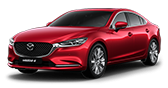 Автокредит Mazda 6