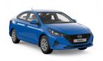 Автокредит Hyundai Solaris