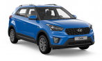 Автокредит Hyundai Creta