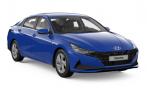 Автокредит Hyundai Elantra