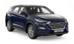 Автокредит Hyundai Tucson